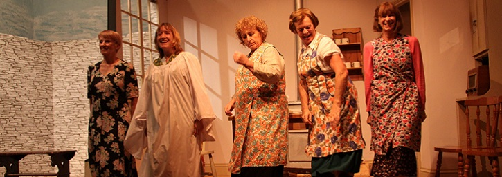 Dancing at Lughnasa 2013